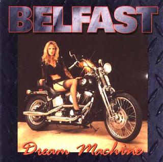 Belfast - Dream Machine (1994)