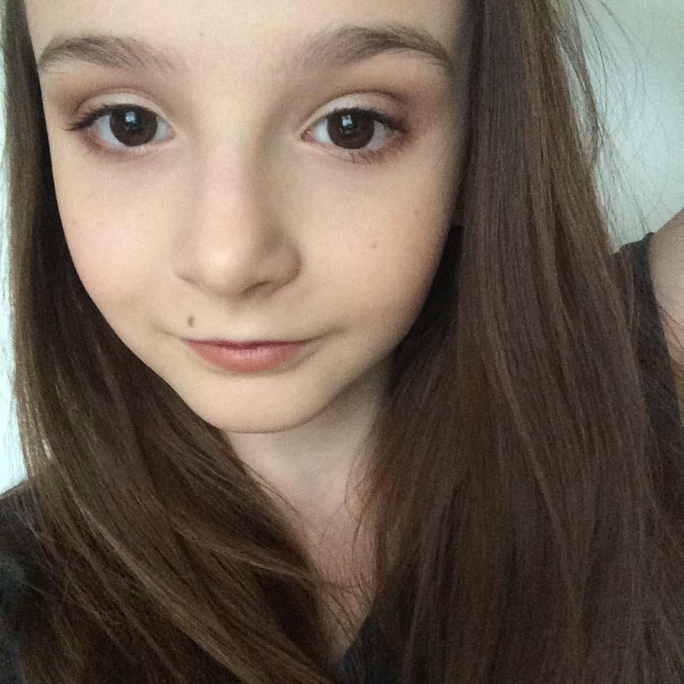 Makijaż Dzienny Rozświetlający Paletą Chocolate Teensmake Up