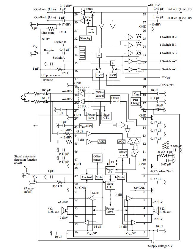 amplifiercircuits com  2