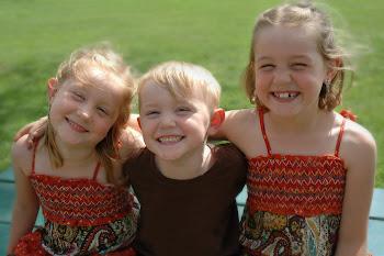 Haley, Aiden, Aftyn