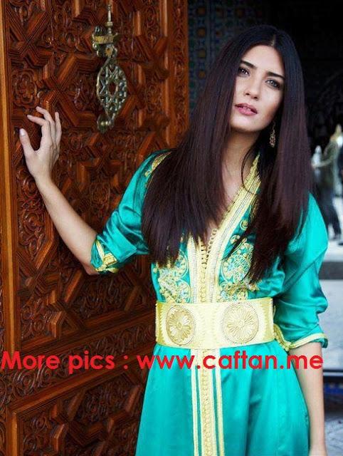 VIP IN CAFTAN : LAMIS 000 002