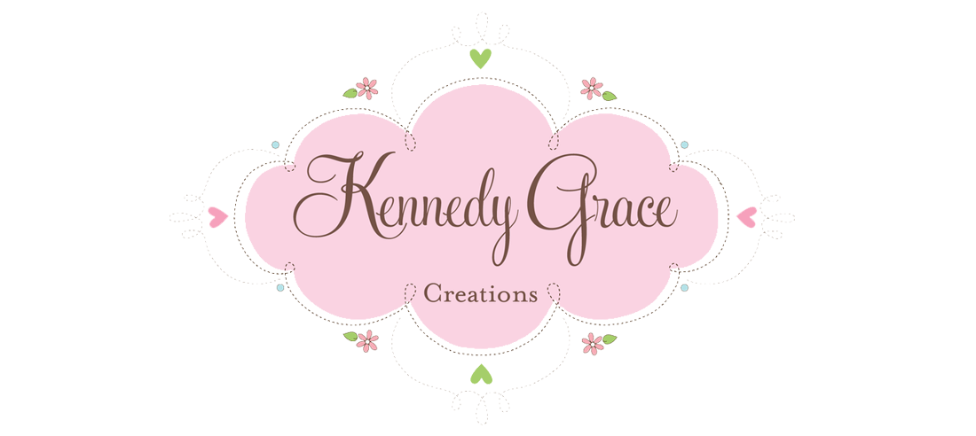Design for Kennedy Grace Creations