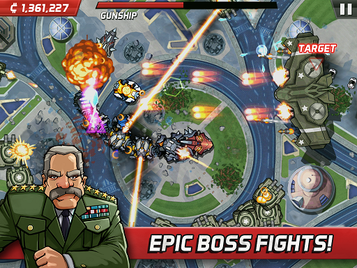 Colossatron android game