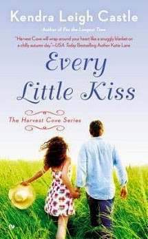 Every Little Kiss (Harvest Cove #2)