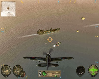 Download Combat Wings Battle Of Britain PC Game
