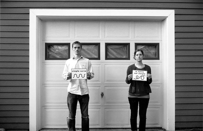 Doctor Ojiplático. Anna Gray & Ryan Wilson Paulsen. Posterworks