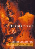O Violino Vermelho (1998)