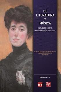 María de la O Lejárraga García