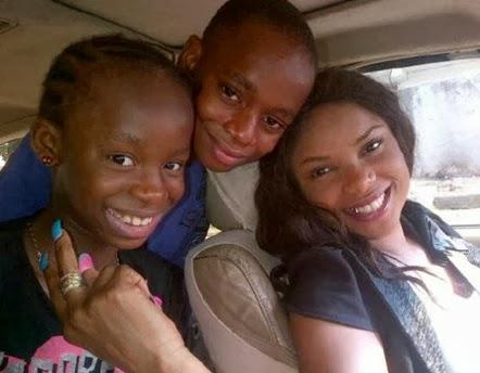 iyabo ojo husband name