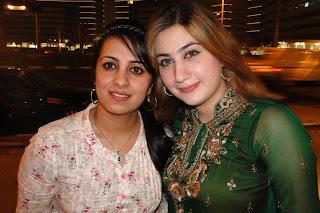 Farzana Naz Wedding
