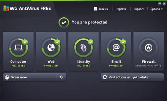 Download Antivirus AVG Terbaru 2015 Full Licence