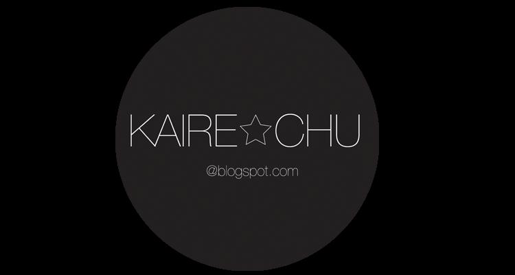 KAIRE ☆ CHU