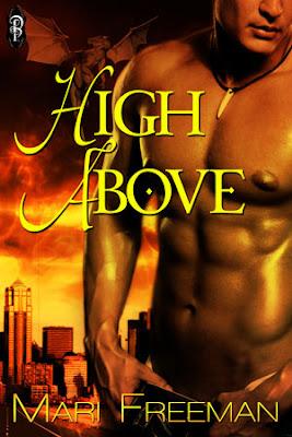 High Above 2
