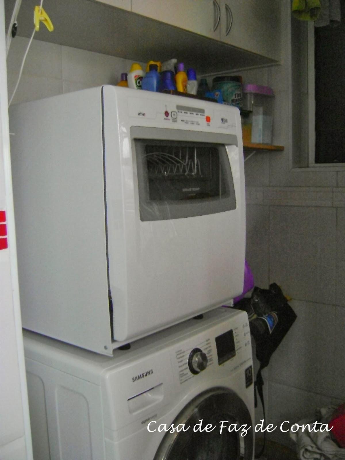 Utilidade doméstica Lava louças Casa de Faz de Conta #B51626 1200 1600