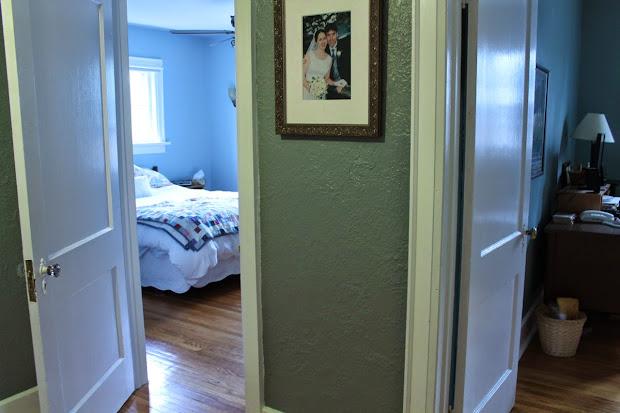 Big Crazy Reno: Master Bedroom