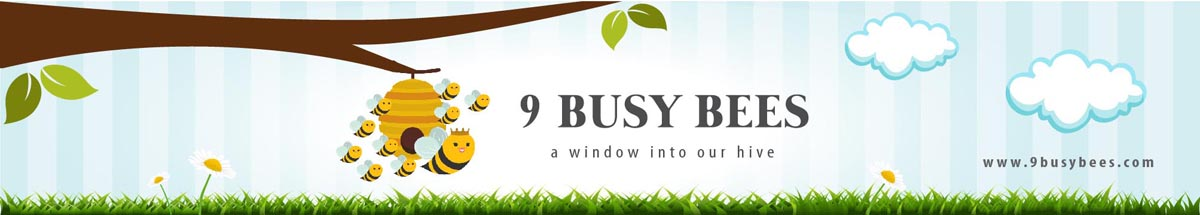 9BusyBees