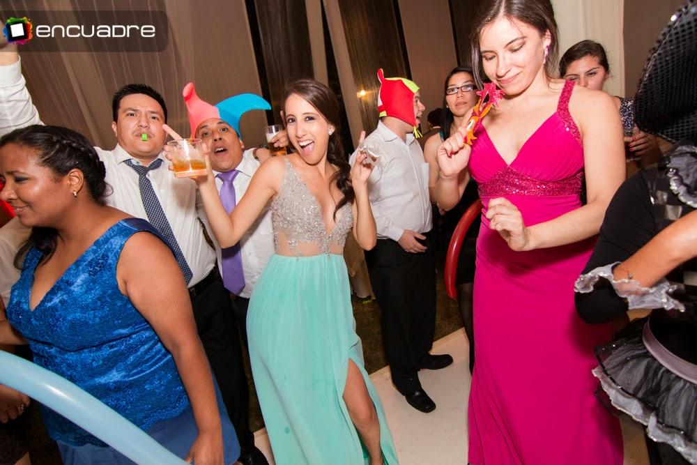 fotos boda hora loca