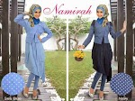 Namirah 2in1 SOLD OUT