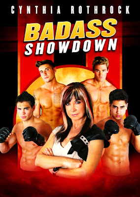 BADASS SHOWDOWN – DVDRIP SUBTITULADO