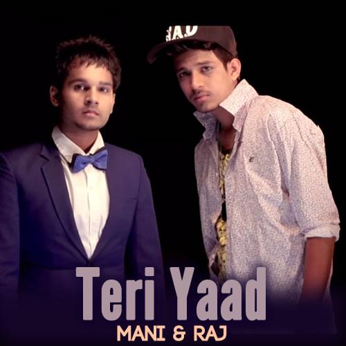 Teri Yaad - Mani ft. Raj