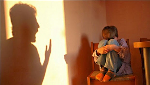Bahaya Jika Orang Tua Selalu Memarahi Anak