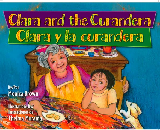 curandera pat mora Her poems are chants that hold the reader mesmerized curandera discovered dream elena pat mora is an excellent poet.