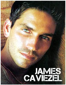 James Caviezel
