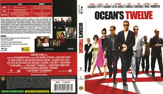 Oceans Twelve Hindi Dubbed 480p BluRay Download