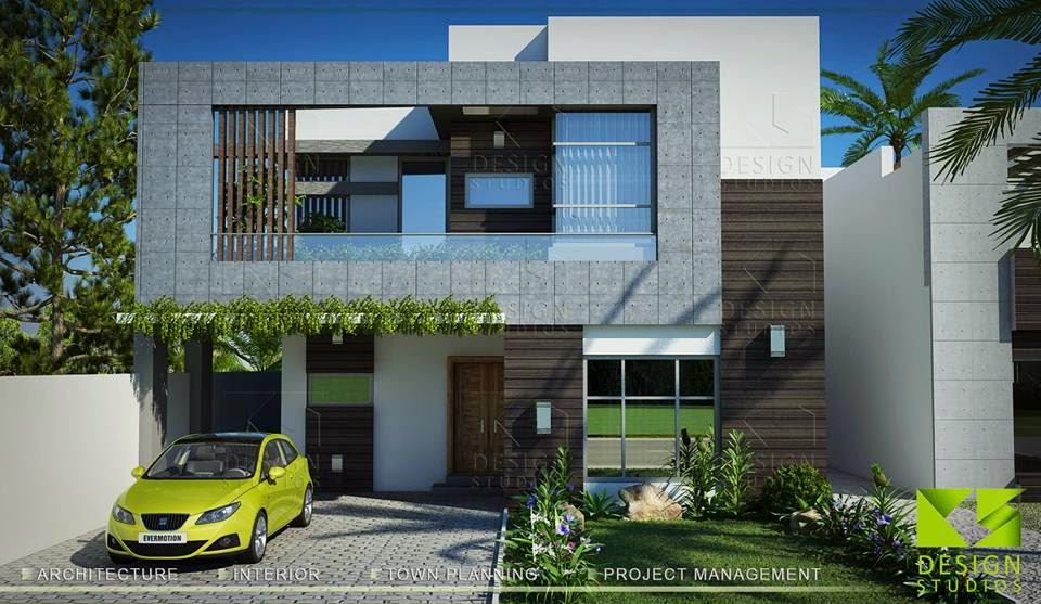 Floor Plan 5 Bedroom Duplex Nigeria, Modern Home Design And Decorating ...