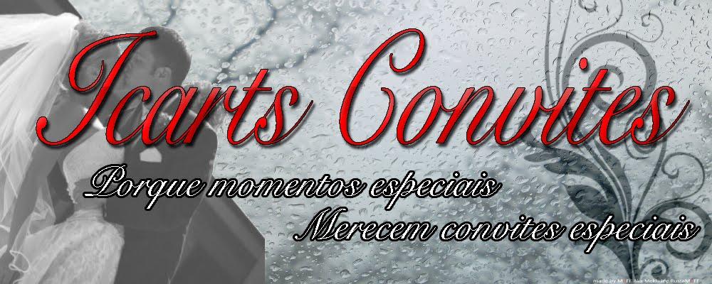 Icarts Convites