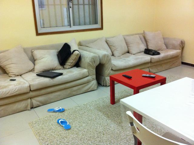1 bhk Separately Villa available for Rent in Ajman, Near Naimiyah Police Station, Ajman Property finder 050 1942413