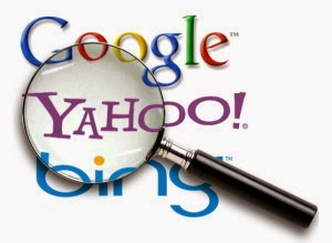 Submit URL To Search Engines Google, Yahoo, Bing