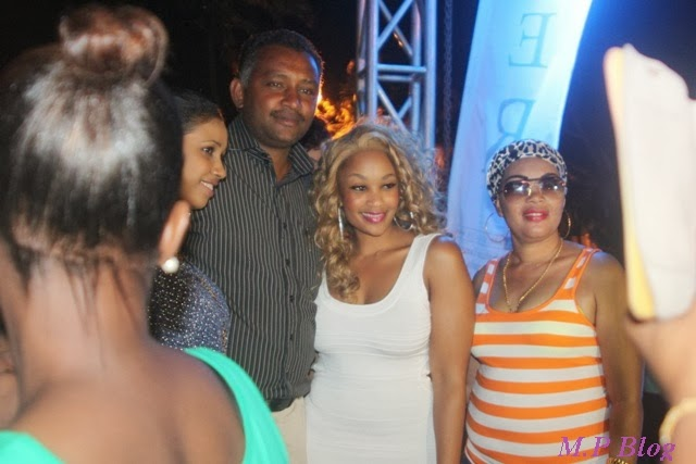 z26 Zari The Boss Ladys Beach Party in Dar es Salaam