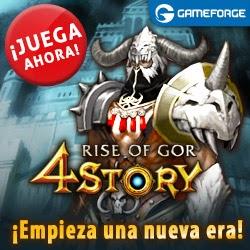 4Story Español, uno de los mejores MMORPG para el PC