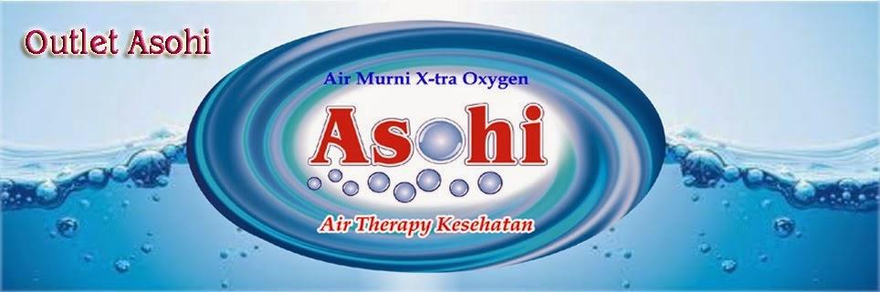 Air Kesehatan Asohi