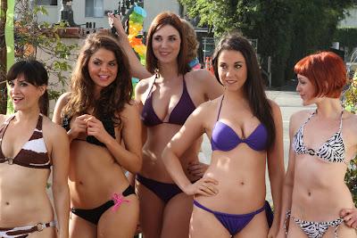 Inmate profile the women of bikini spring break