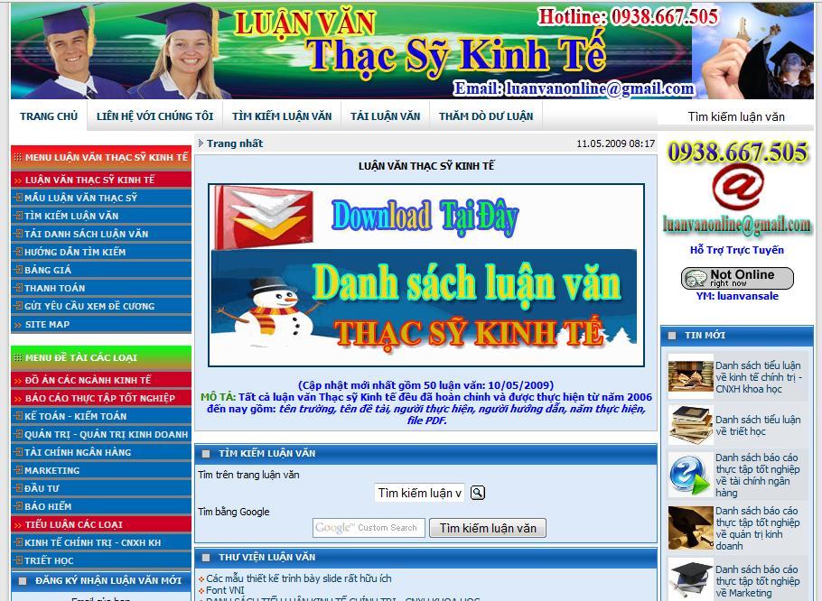 Dowload tài liệu miễn phí tại Doko.vn, luanvan.net, thuvienluanvan.com,4Share.vn.