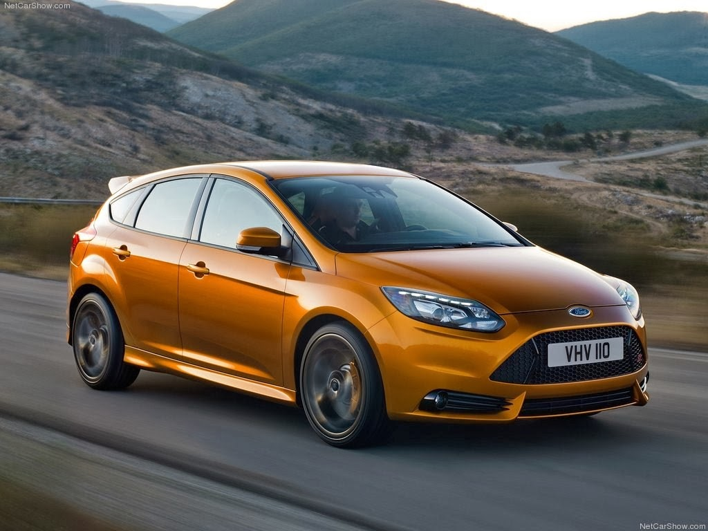 ford focus st 2014 wallpaper just welcome to automotive. Black Bedroom Furniture Sets. Home Design Ideas
