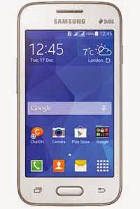 Spesifikasi Harga Samsung Galaxy V