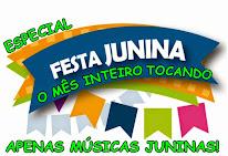 Nosso Especial Festa Junina!