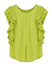 Model baju blouse wanita terbaru gaya masa kini