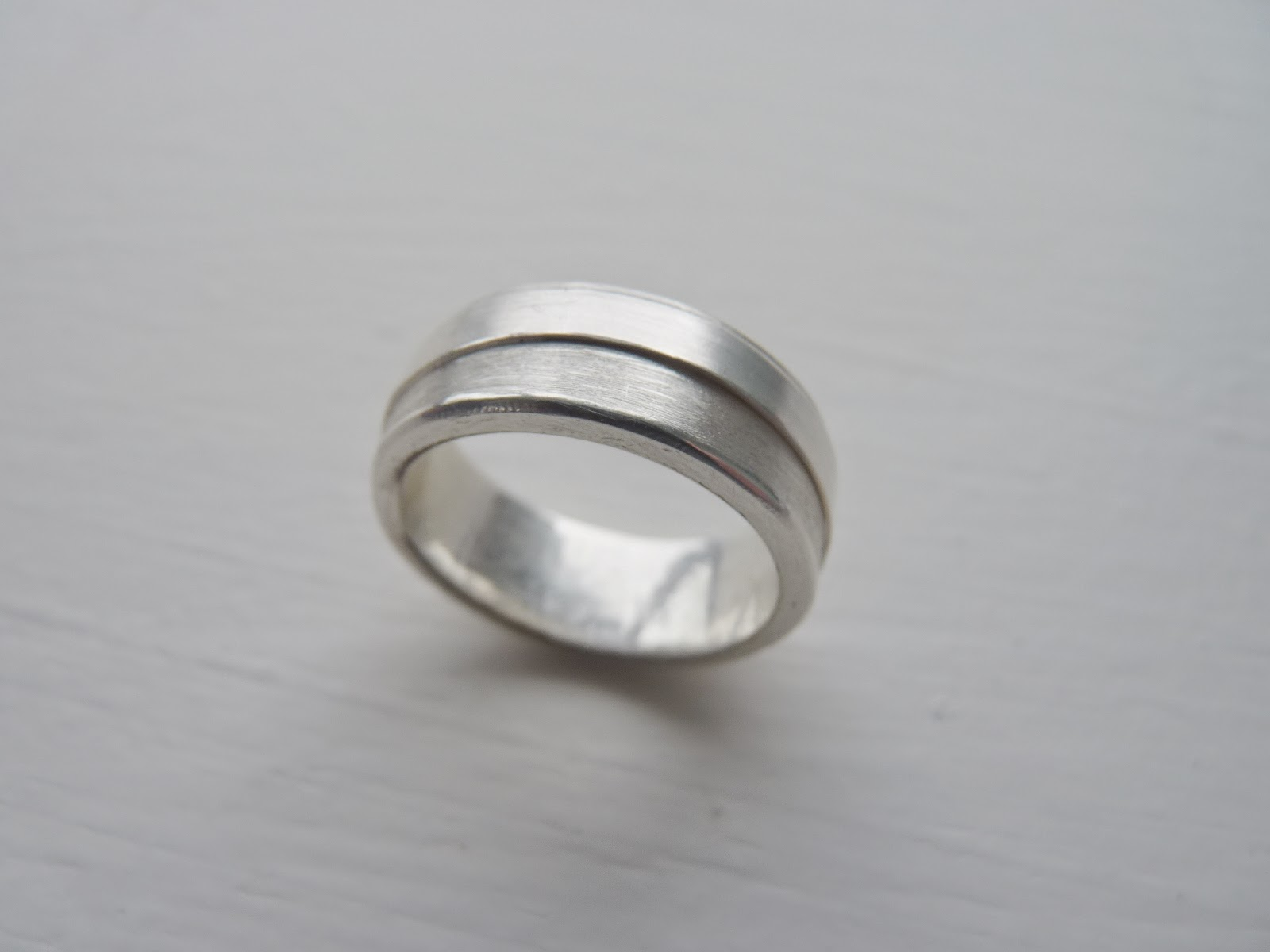 Passion Flower Studio Make your own wedding rings