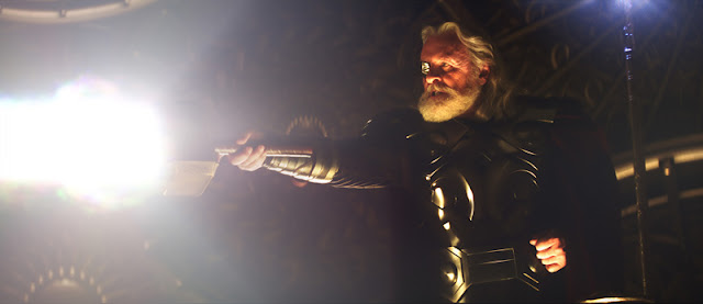 Thor-odin