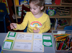 St. Patrick's Day Lapbook Fun