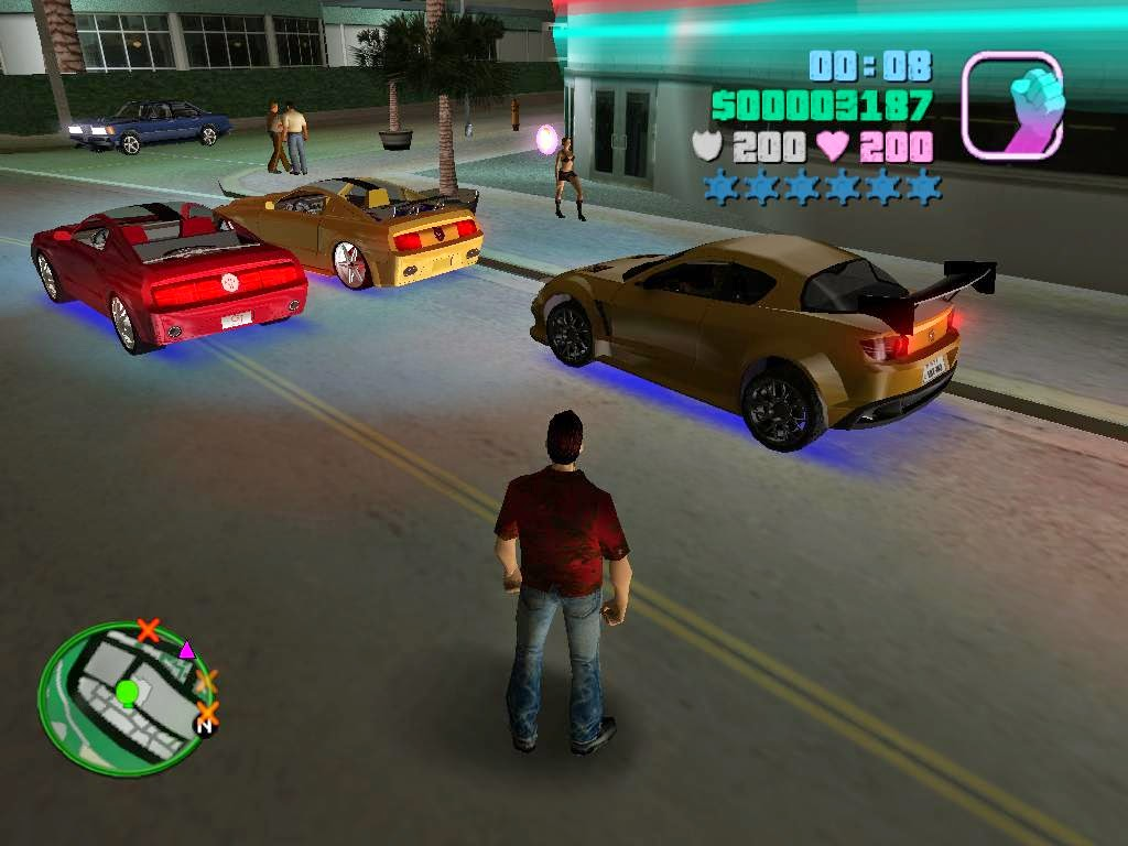 GTA Underground 2 Game free download