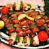Ali Paşa Kebabı