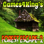 Games4King Forest Escape …