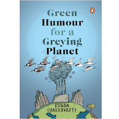 Books from Green Humour