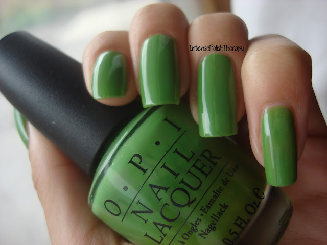 OPI - Green-wich Village