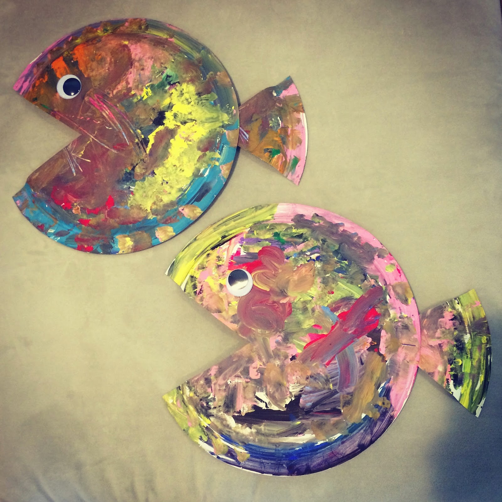 The speech chicks under the sea activities for toddlers